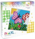 Pixelhobby Pixel XL szett - Lepkés (41012)
