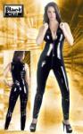 Black Level Vinyl Jumpsuit 2850648 Velikost L