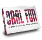 Creative Conceptions Oral Fun Game EN - Erotikus játék angol verzió