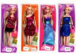 Mega Creative Vogue Style divatbaba 29cm többféle változatban