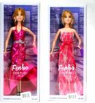 Mega Creative Estélyi ruhás baba 29cm kétféle változatban