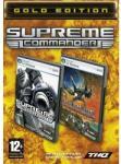 THQ Supreme Commander [Gold Edition] (PC) Jocuri PC