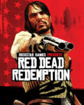 Rockstar Games Red Dead Redemption (Xbox 360) Játékprogram