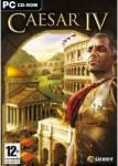 Sierra Caesar IV (PC) Játékprogram