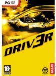 Atari Driver 3 (Driv3r) (PC) Software - jocuri