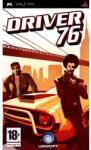Ubisoft Driver 76 (PSP)