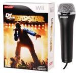 Konami Def Jam Rapstar [Microphone Bundle] (Wii) Játékprogram