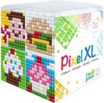Pixelhobby Pixel XL szett - Uzsonna (24104)
