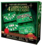 Merchant Ambassador 4 Casino Games