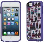 Speck Калъф SPECK FabShell iPod Touch 5th / 6th Gen. - Ice Dreaming Purple (71391-B718 (SPK-A1547))