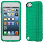 Speck Калъф SPECK PixelSkin iPod Touch 5th / 6th Gen. - Green (72146-B155 (SPK-A1690))