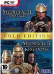 SEGA Medieval II Total War [Gold Edition] (PC) Játékprogram
