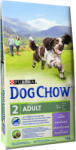 Dog Chow Adult Lamb & Rice 14kg