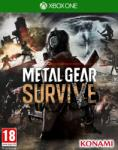 Konami Metal Gear Survive (Xbox One) Játékprogram