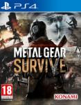 Konami Metal Gear Survive (PS4) Játékprogram