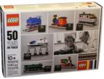 LEGO 50 Years On Track (4002016)