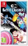 Maximum Games Cartoon Network Battle Crashers (Switch) Játékprogram
