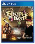 Excalibur Shoppe Keep (PS4) Játékprogram