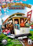 Avanquest Software Big City Adventure San Francisco (PC) Játékprogram