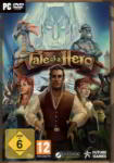 Daedalic Entertainment Tale of a Hero (PC) Játékprogram