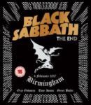 Black Sabbath The End: Live In Birmingham - livingmusic - 199,99 RON