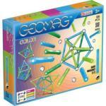 Geomag Jucarii pentru construit - Geomag - Set Constructie Magnetic Color 35 (gmg_261) Jucarii de constructii magnetice