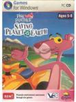 Fun Club Pink Panther Saving Planet Earth (PC) Software - jocuri