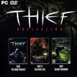 Eidos Thief The Complete Collection (PC)