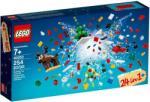 LEGO 24 in 1 Karácsonyi építés (40253)