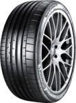 Continental ContiSportContact 6 XL 325/25 R21 102Y Автомобилни гуми