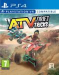 Microids ATV Drift & Tricks VR (PS4) Játékprogram