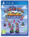 Soedesco Tricky Towers (PS4) Software - jocuri