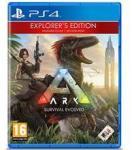 Techland ARK Survival Evolved [Explorer's Edition] (PS4) Software - jocuri