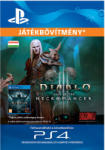 Blizzard Entertainment Diablo III Rise of the Necromancer (PS4) Játékprogram
