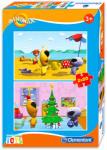 Clementoni Minimax puzzle 2x20 db-os (64626)