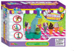 Kid's Toys Fagylaltkészítő gyurmakészlet (KIDS-11662)