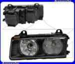 BMW 3 E36 1991.01-2000.07 Fényszóró bal 1994.10. -től (FF-H7) TYC 20-5294-08-2