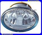 Citroen C2 2003.01-2008.11 /JM/ Ködlámpa oldalfüggetlen (H1) DEPO 552-2004N-UE