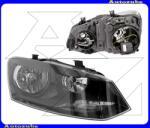 """VW POLO 5 2014.04-2017.05 /6R/ Fényszóró jobb """"TRENDLINE"""" (2xH7) motorral TYC 20-12035-25-2"""