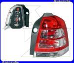 OPEL ZAFIRA B 2007.09-től /A05/ Hátsó lámpa jobb (foglalat nélkül) DEPO D2222440