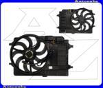 "MINI R50-R53 2001.01-2006.10 Hűtőventilátor komplett ""R50, R53"" OE: 17101475577"" 803-0001"