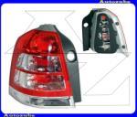 OPEL ZAFIRA B 2007.09-től /A05/ Hátsó lámpa bal (foglalat nélkül) DEPO 442-1960L-UE
