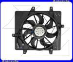 """CHRYSLER PT CRUISER 1999.01-2006.05 Hűtőventilátor komplett """"2.0"""" CR6100040-0000"""
