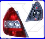 Honda JAZZ 2 2004.09-2008.09 /GD/ Hátsó lámpa bal, fehér/piros, (foglalat nélkül) DEPO 217-1962L3LD-UE