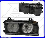 BMW 3 E36 1991.01-2000.07 Fényszóró jobb 1994.10. -től (FF-H7) DEPO 444-1125R-LD-E