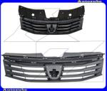 Dacia SANDERO 1 2008.06-2012.09 Hűtődíszrács /RENDELÉSRE/ UQA30-32110