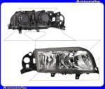 Volvo S80 1998.05-2006.02 Fényszóró jobb (2xH7) (motor nélkül) TYC 20-5753-18-2