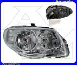CHRYSLER VOYAGER -4 2005.01-2007.12 Fényszóró jobb (H7/H9) (motor nélkül) DEPO 433-1105R-LD-EM