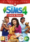 Electronic Arts The Sims 4 Cats & Dogs (PC)