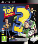 Disney Toy Story 3 (PS3) Játékprogram